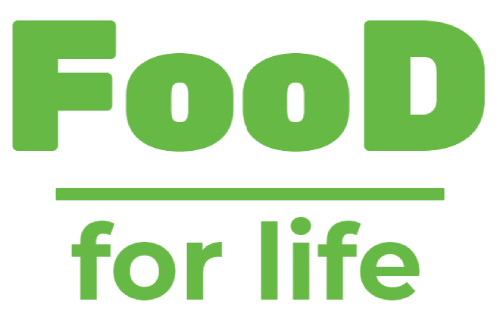 Food for life -logo